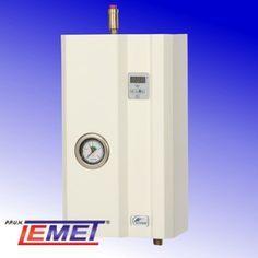 Elektrische CV ketel 24 kW