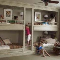 Bunk Rooms 1