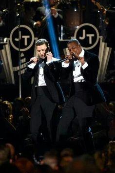 Justin Timberlake/Jay Z