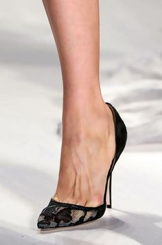 Celebrity Feet Close-up: Stacy Keibler Feet | shoes | Pinterest ...