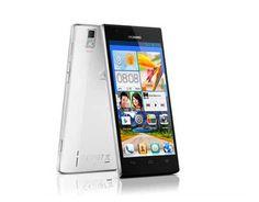 Ascend P2: Según Huawei, el smartphone más rápido - Vanguardia