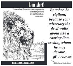 Lion Bible Verse, Bible Verses, Scriptures, Bible Study Group, Bible Study Tools, Boy Quotes, Bible Quotes, Moving On From Him, Bible Doctrine