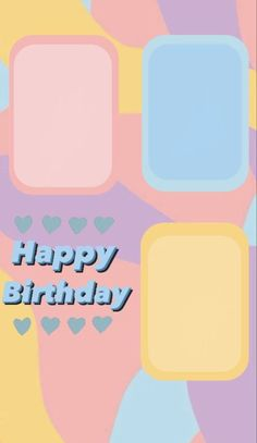 Happy Birthday Template, Happy Birthday Frame, Happy Birthday Posters, Happy Birthday Quotes For Friends, Happy Birthday Wallpaper, Birthday Posts, Birthday Wishes Quotes, Happy Birthday Messages, Happy Birthday Images