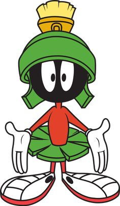 Marvin the Martian - Wikipedia, the free encyclopedia