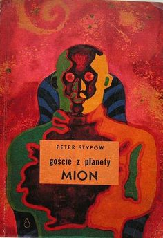 Thirty More Book Covers from Poland - 50 Watts