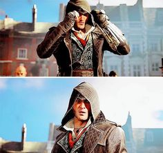 Jacob Frye Assassin's Creed: Syndicate
