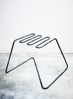 ♂ unique minimalist product design Ludvig Holtenäs