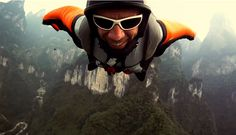 """Clip from the video """"The Experience Freedom Journey"""" #skydiving #wingsuit...http://blackberrycastlephotographytm.zenfolio.com/p878325291/h493ffd86#h493ffd86"""