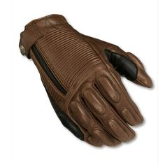 DEZEL GLOVE - Gloves - Motorcycle Parts and Riding Gear - Roland Sands Design