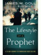 Lifestyle of a Prophet is a teaching and devotional
