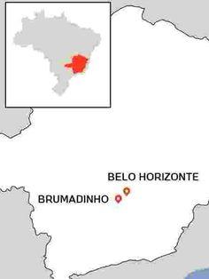 1d80ba75c Rejeito de Brumadinho pode chegar a hidrelétrica em dois dias