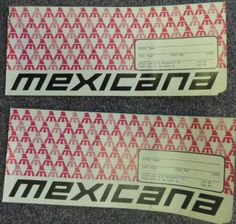 mexicana airline tickets prices
