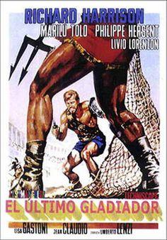 El Último Gladiador (1964) Español/Dual