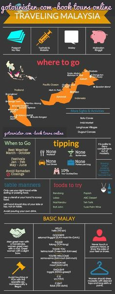 ‪#‎Intersting‬ ‪#‎Facts‬ about ‪#‎Malaysia‬ ‪#‎Traveling‬ to #Malaysia -Book #Malaysia ‪#‎Tours‬ ‪#‎online‬ with www.gotourister.com