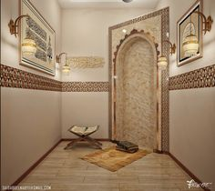 tiny home decorating ideas Home Room Design, Home Interior Design, Korean House, Decoraciones Ramadan, Prayer Corner, Islamic Decor, Prayer Room, Room Goals, Modern House Design