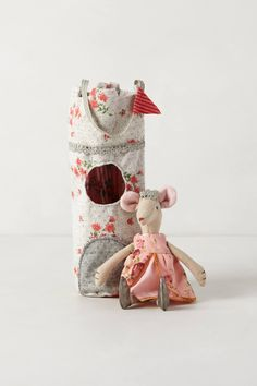 Shop the Mouse In A Tower and more Anthropologie at Anthropologie today. Read customer reviews, discover product details and more.