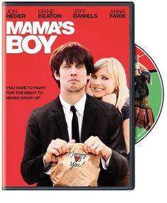 Mama's Boy (2007)