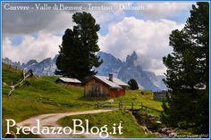 Suoni delle Dolomiti a Malga Canvere 22 agosto 2013