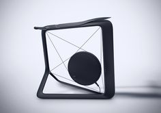 Vela Cycle Trainer by Lunar