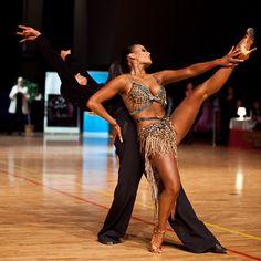 Hanna Rún Óladóttir Latin Ballroom Dresses, Ballroom Dancing, Latin Dresses, Formal Dresses, Tango Dance, Latin Dance, Dance Moves, Classic Beauty, Running