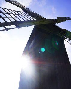 Hej Sweden! Old mill