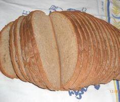 Rezept Vollkorn-Mischbrot wie vom Bäcker von meljo - Rezept der Kategorie Brot & Brötchen