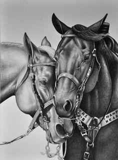 Artwork - Art by Sara Jean - Love her drawings!