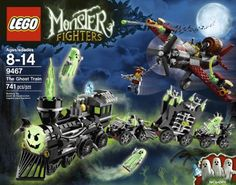 LEGO Monster Fighters 9467 The Ghost Train LEGO,http://www.amazon.com/dp/B007Q0OQ70/ref=cm_sw_r_pi_dp_CY7etb0YV09Q2RVF