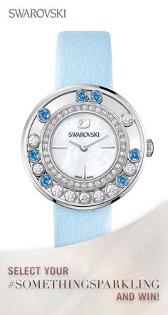 Every bride needs her something blue. Win some great Swarovski wedding sparkling and select your #SomethingSparkling https://www.facebook.com/SWAROVSKI.global/app_1416019598619377?ref=ts