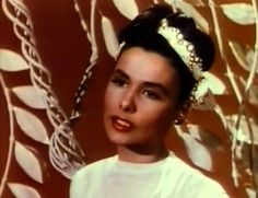 Beautiful Lena Horne....who broke racial barriers for African Americans when she signed a contract with a major Hollywood studio in the 1940's. Died ages 92.
