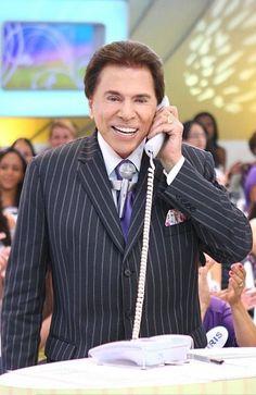 Silvio Santos anuncia mudanças nos horários da programação de domingo do SBT | Notas TV - Yahoo! TV
