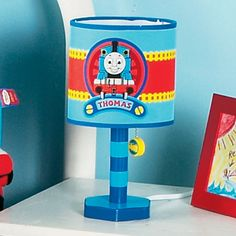 Thomas the train toys thomas the train shoes boots and slippers thomas the train lamp aloadofball Gallery