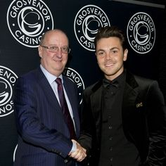 Ray Quinn LIVE and special guests at the Grosvenor Barracuda Casino London at Grosvenor Barracuda Casino, 1 Baker Street, London, W1U 8ED, United Kingdom on December 09 at 10:00 pm - 1:00 am, Price: Standard Ticket - £90, The Barracuda Club is more than just a Casino: it's the perfect day-and-night leisure destination, with a fantastic restaurant and bar, URLs: Tickets: http://atnd.it/17209-0, Twitter: http://atnd.it/17209-2, Artists : Ray Quinn, Linda Lewis etc, Category: Live Music   Gig.