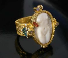 Lisa Bialac-Jehle - Jewelry Gallery - Jewelry Gallery - Ganoksin Orchid