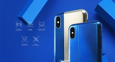 Estuche is a professional manufacturer and exporter that is concerned with the design, development and production of mobile accessories, established in Estuche is mainly a producer of high quality customizable phone cases. Mobile Accessories, Phone Cases, Design, Style, Swag, Outfits, Phone Case