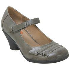 Buy Grey Black Brown Red Miz Mooz Women's Carolina Mary Jane Pump Shoe shoes