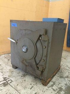 13 Best Diebold Safe images in 2018 | Antique safe, Vault
