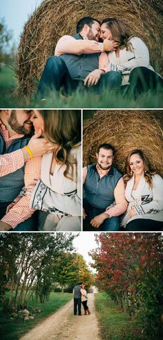 Totally stunning. See more from this surprise Tri-Cities wedding proposal and engagement announcement! Pics: @andrewerinphoto | The Pink Bride www.thepinkbride.com