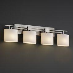 Bathroom lighting ideas over mirror dayton bathroom over mirror bathroom light fixtures 48 inches long mozeypictures Choice Image