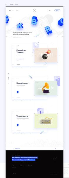 Firebridge is a creative design studio based in Saint-Petersburg, Russia. Modern technologies designed to make the best business development easier and more affordable many ways reminiscent of the art development. UI/UX. Visual Design. Development. Mobile…