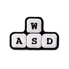 WASD Patch