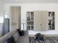 Piet Boon Styling by Karin Meyn | Neutral colors Tv kast
