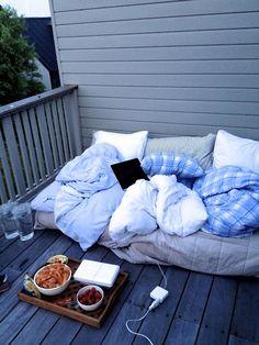 Buenísimas ideas para tener la cita perfecta ¡en tu propia casa!