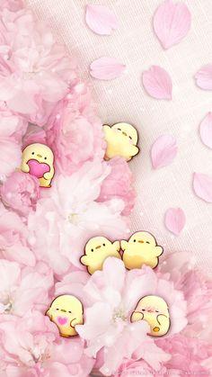 Iphone Wallpaper Kawaii, Snoopy Wallpaper, Discord Emotes, Cute Kawaii Animals, Cute Wallpapers, Iphone Wallpapers, Scenery Wallpaper, Phone Backgrounds, Cute Babies