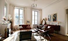 Anne-Laure Mais, French muse - Maison - Décoration - Home - Interior -