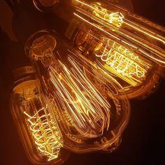King of lights.....