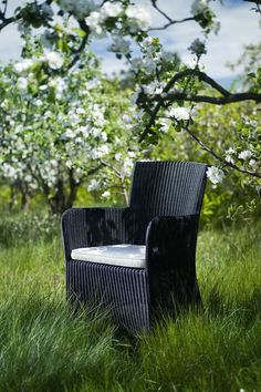 Outdoor furniture. Willow House