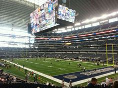 Cowboys Chargers Game