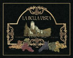 Etiquetas vinos – marisa leon – Picasa Nettalbum