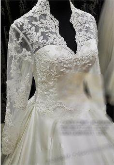 Robe de mariée identique a celle de kate middelton - Paris